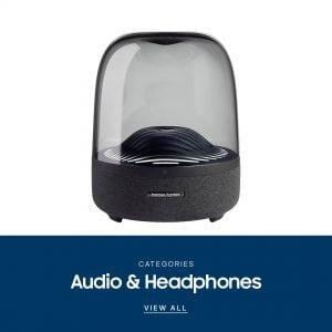 Audio & Headphones