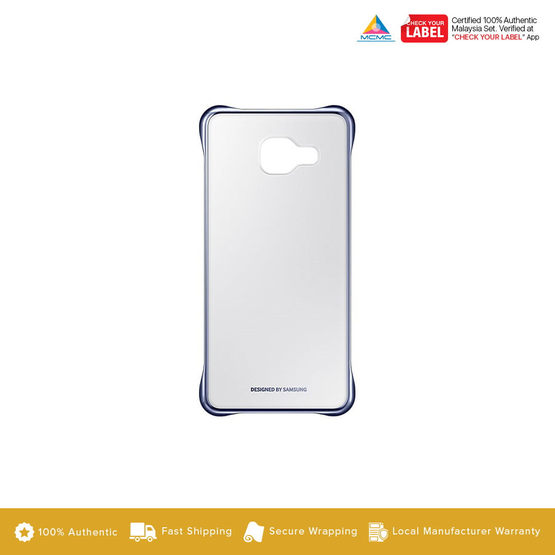 samsung galaxy a3 clear cover case smartphone casing